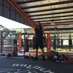 jimmy petruzzi kick boxing champion
